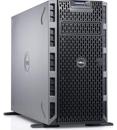 Сервер (б/у) DELL PowerEdge T320 Tower