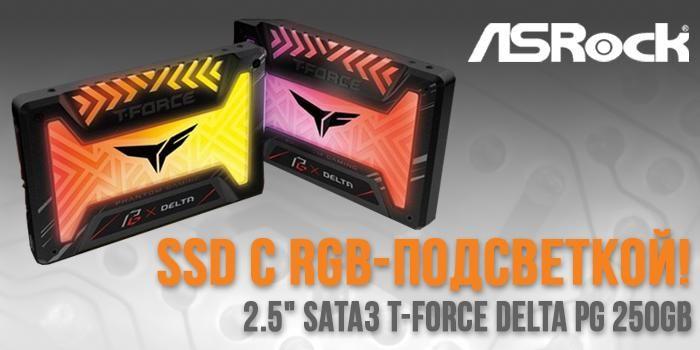 SSD Asrock