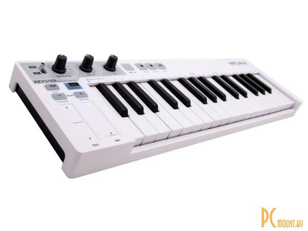 MIDI-клавиатуры: Arturia KeyStep MCI54038