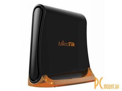 Wi-Fi роутеры: MikroTik hAP mini  RB931-2nD