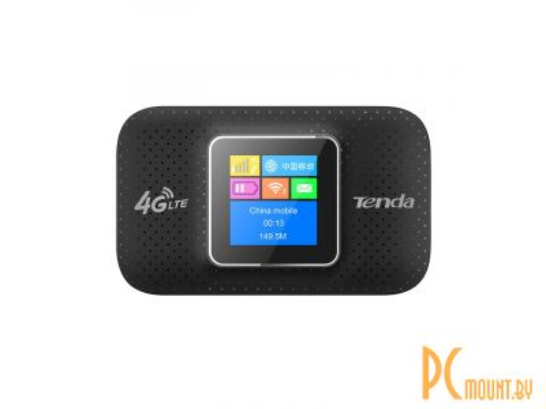 3G / 4G LTE / GSM модемы и роутеры: Tenda  4G185