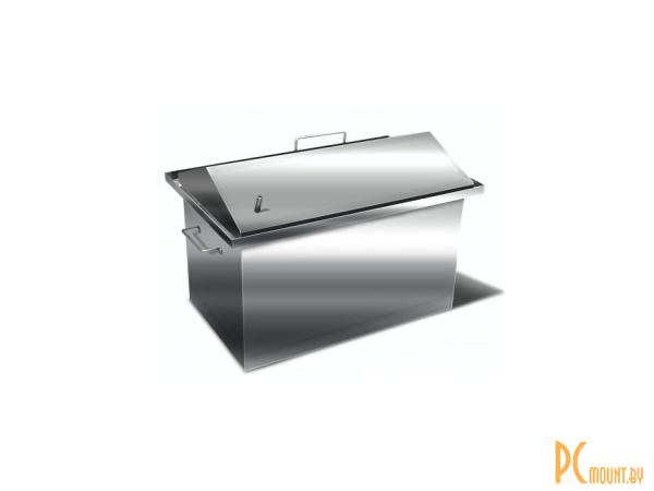 Коптильни: ольховый дым Стандарт 600x300x300mm