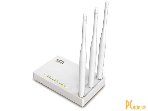 Wi-Fi роутеры: Netis  WF2409E