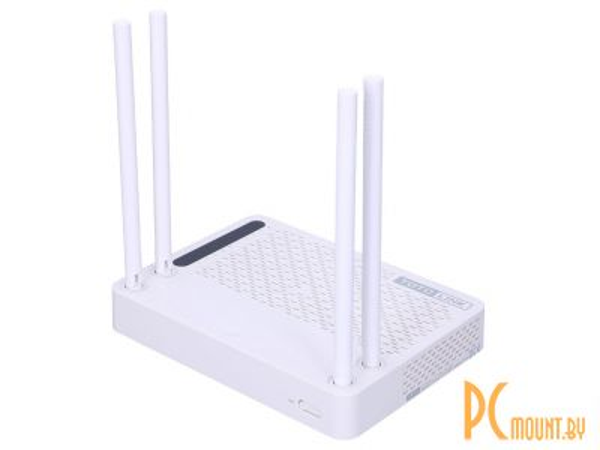 Wi-Fi роутеры: TotoLink  A3002RU