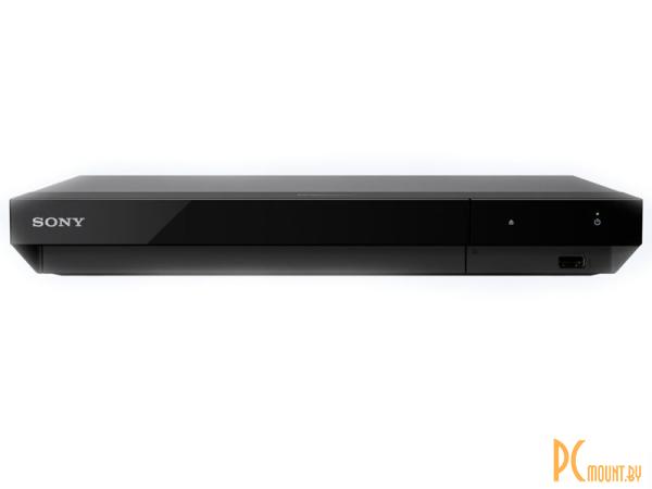 Blu-ray / DVD плееры: Sony UBP-X700 UBPX700B.RU3