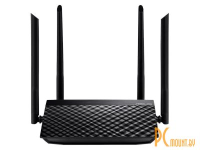 ASUS Wi-Fi роутер RT-AC1200L (90IG0550-BR3400) asus-wi-fi-router-rt-ac1200l-90ig0550-br3400-173674123