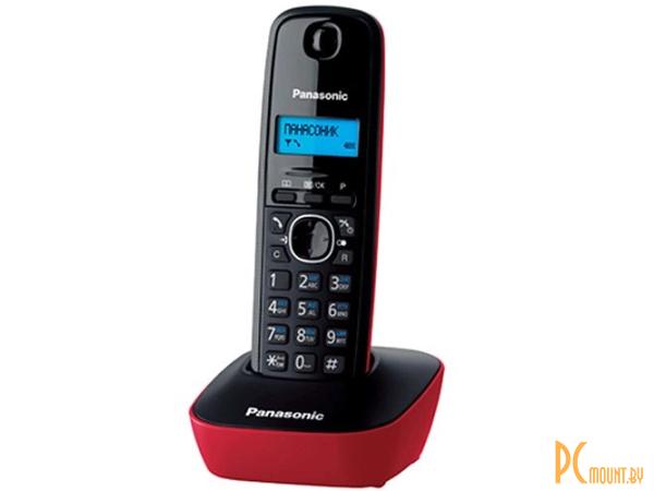Радиотелефон PANASONIC KX-TG1611RUR 149593938