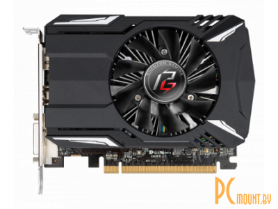 фото Видеокарта ASRock PHANTOM G R RX560 2G PCI-E AMD