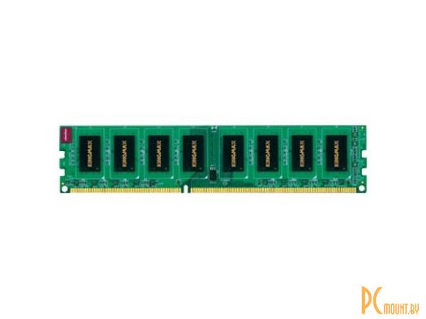 фото Память оперативная DDR2, 2Gb, PC6400 (800MHz), Kingmax