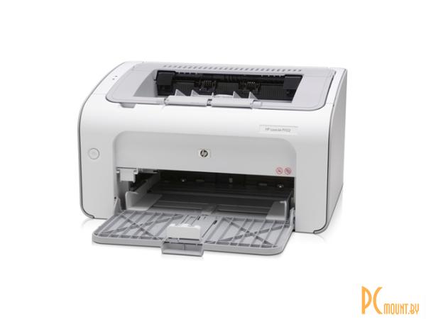 фото Принтер HP LaserJet Pro P1102