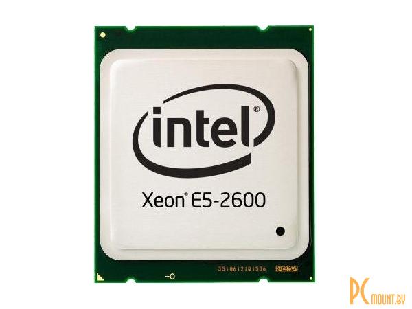 serverparts cpu xeon e5-2650v2