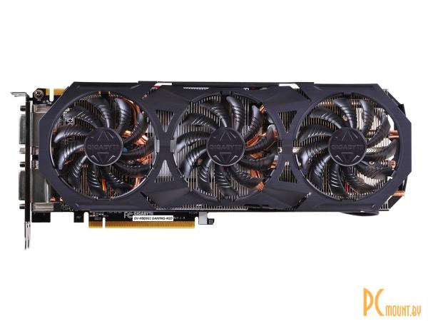 фото Видеокарта Gigabyte PCI-E NV GV-N970G1 GAMING-4GD