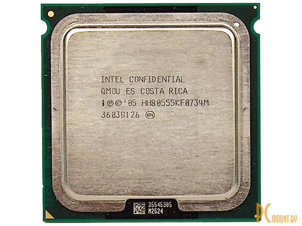 фото Intel, Soc-2011, Xeon E5-2620V2 без охладителя