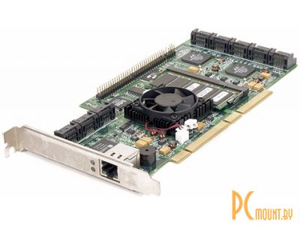 discount serverparts raid adapter areca arc-1260 sata used