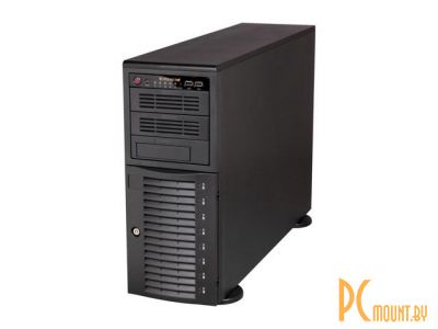 server supermicro pedestal cse-743t-500w mbd-x11ssl e3-1230v5 16gb