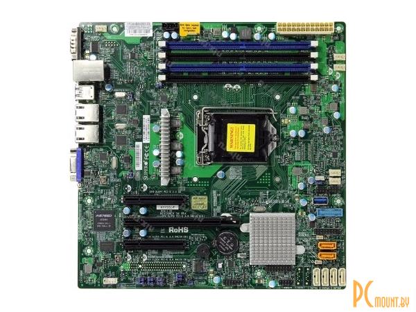 serverparts mb supermicro mbd-x11ssl