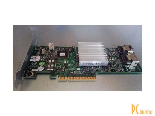 discount serverparts raid adapter dell perc h310 sas-sata used