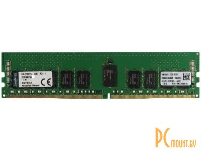 serverparts ram ddr4 16g 2400 kingston kvr24r17s4-16