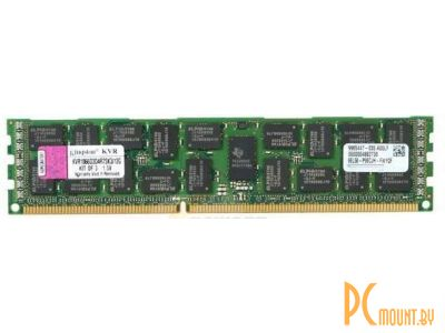 serverparts ram ddr4 8g 2666 kingston ksm26rs8-8hai
