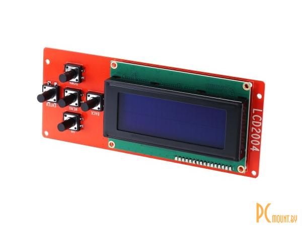 prn3d acces display lcd alunar m505