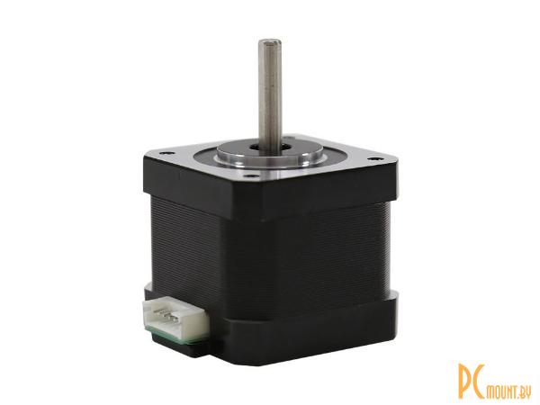 prn3d acces motor z axis alunar m505