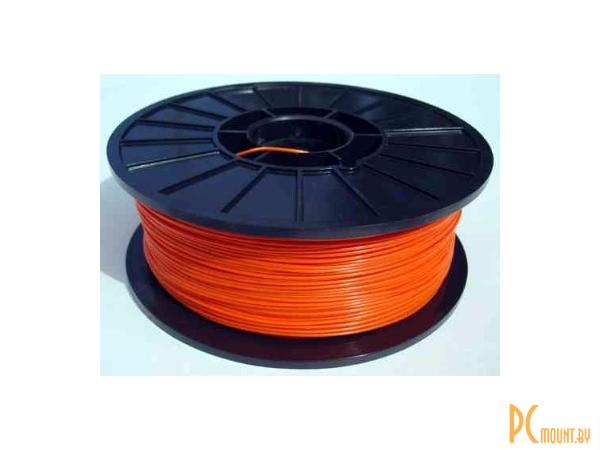 prn3d plastic af abs eco orange 1-75mm 0-75kg