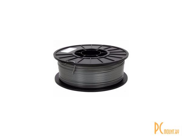 prn3d plastic af abs eco silvery-grey 1-75mm 0-75kg