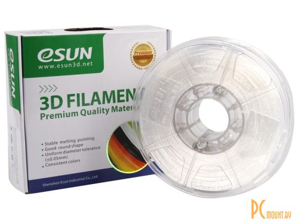 prn3d plastic esun flex natural 1-75mm 1kg