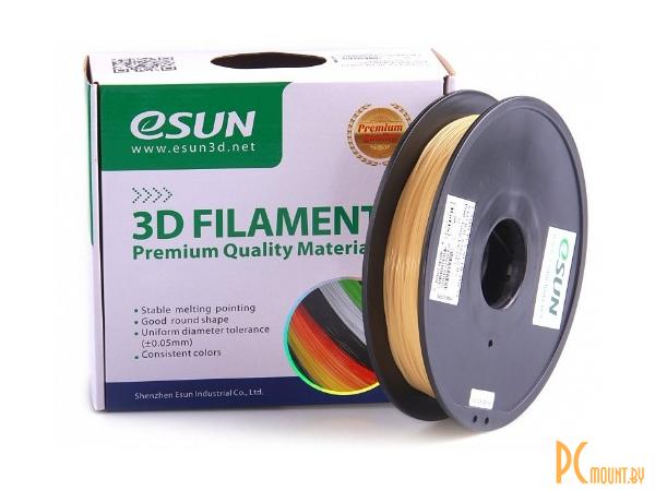 prn3d plastic esun pva natural 1-75mm 0-5kg