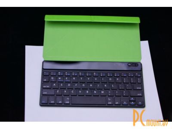 discount kbd oem bluetooth+cover green en+ru 10-inch used