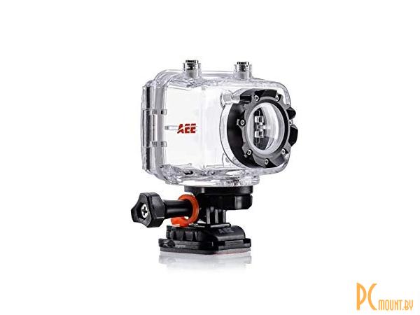 discount av videocamera registrator aee protective box sd19 likenew