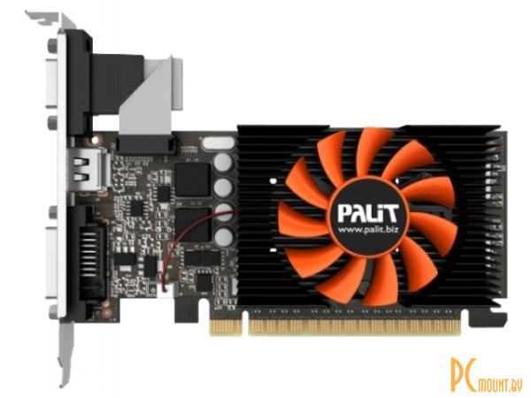 фото Видеокарта XpertVision (Palit) PCI-E GeForce GT640 1GB GDDR5 (OEM)