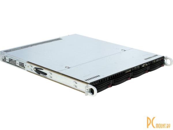 serverparts case supermicro cse-813mftq-r400cb