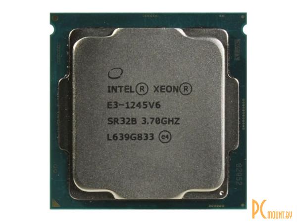 serverparts cpu s-1151 xeon e3-1245v6 oem