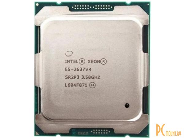 Intel, Soc-2011-3, Xeon E5-2637v4 OEM