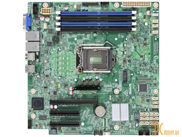 serverparts mb intel dbs1200spsr