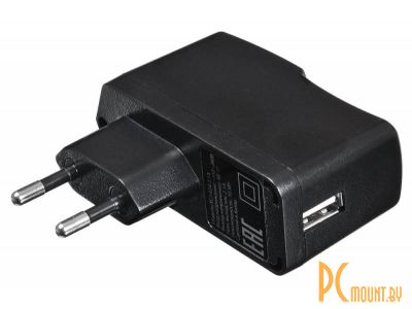 smartaccs charger buro xcj-024-2-1a black