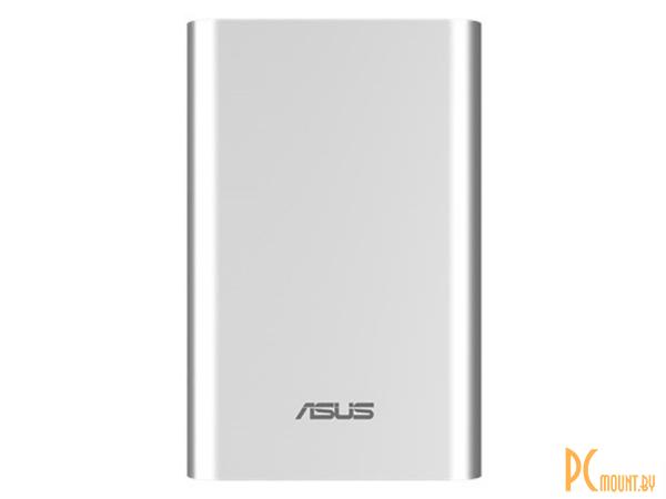 smartaccs charger powerbank asus zenpower abtu005 silver