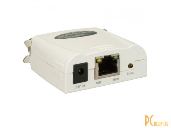lan printserver tp-link tl-ps110p