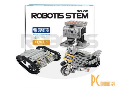toys constructor set robotis stem-level-1 901-0028-200
