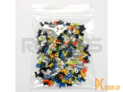 toys plastic rivet set rs-10 robotis 913-2001-000