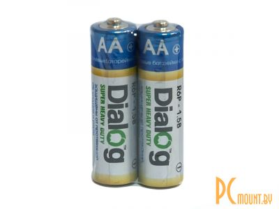 other battery dialog r6p-2s thermofilm
