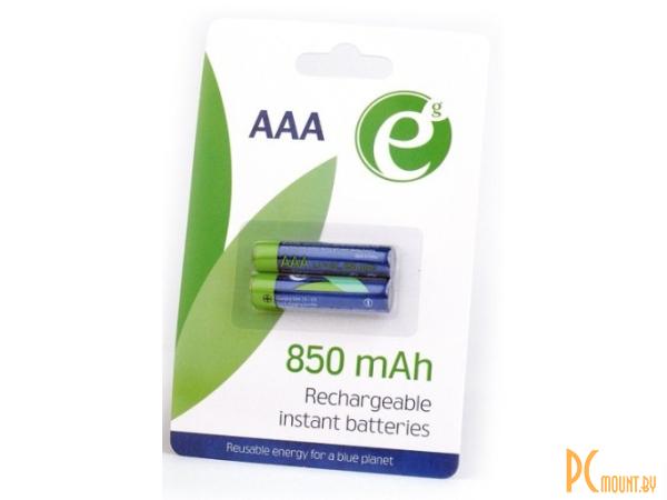 other battery ni-mh gembird eg-ba-aaa8r-01 850 aaa 2pcs