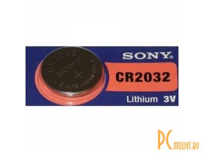 other battery sony cr2032bea 5pcs blister