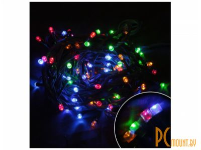 other device christmas garland led100-8-mc