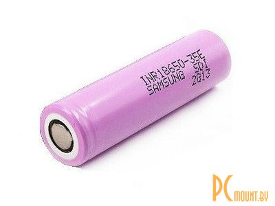 arduino battery 18650 samsung 3500mah inr18650-35e