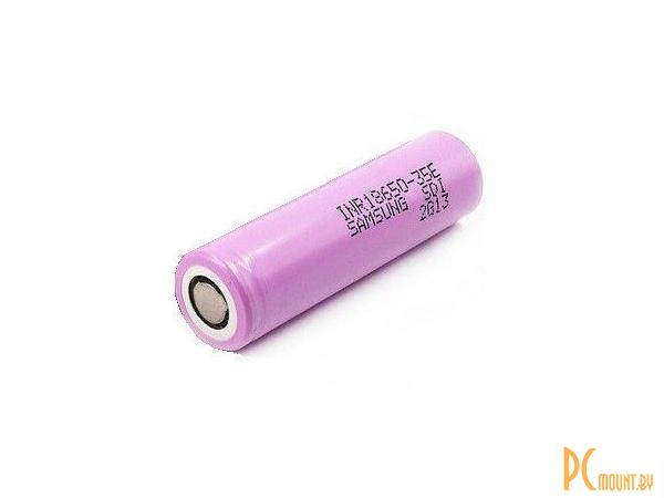 arduino battery 18650 samsung 3500mah inr18650-35e