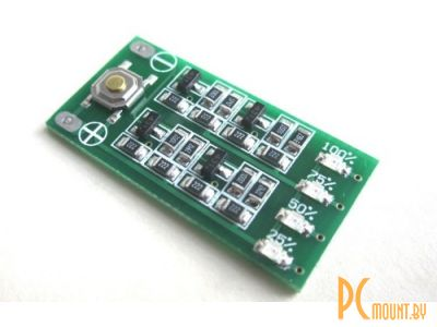 arduino battery li power indicator 3s 11-1v 12v 12-6v
