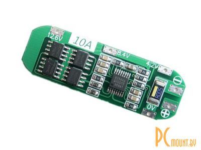 arduino battery li protection board 5a 3s 11-1v 12v 12-6v