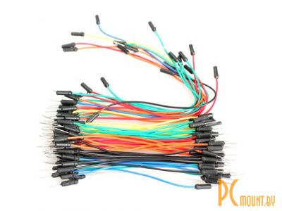 arduino cable kit 1p-1p m-m 65pcs